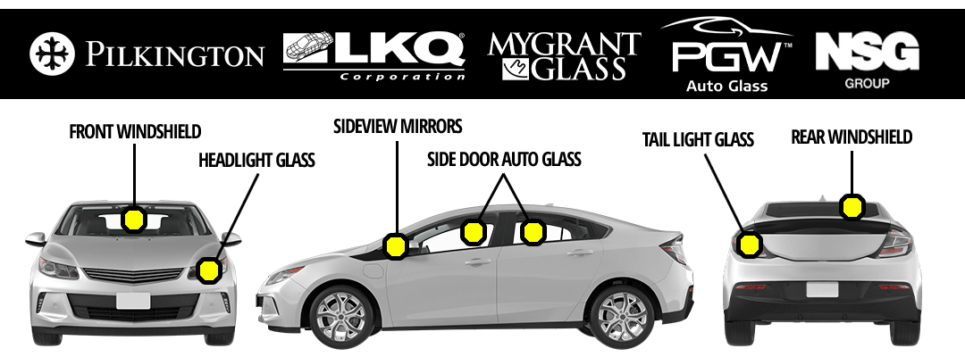 Full Service Mobile Auto Glass Repair and Windshield Replacement Service