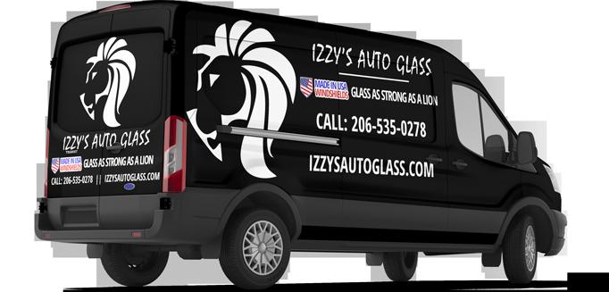 Mobile Auto Glass Service Seattle WA