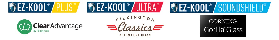 Windshield Replacement Products