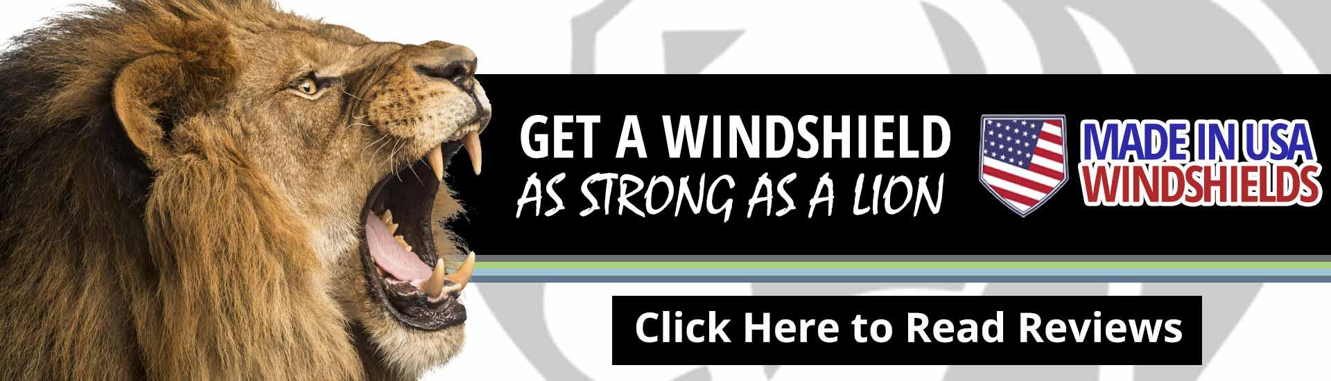 Windshield Replacement Seattle WA